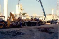 Air Liquid - Concrete Project