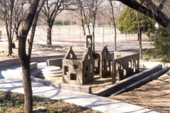 City of Dallas - Park Playground